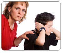 """Does Your Child Say This? """"You're not my mom! I don't have to listen to you!"""""""