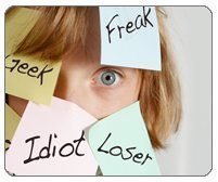 """Loser!"" How Labels Stick to Your Child-and Affect Behavior"