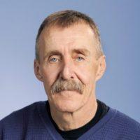 Photo of James Lehman