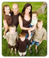 blending families with older children