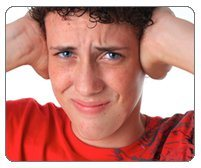 Adolescent Behavior Changes: Is Your Child Embarrassed by You?