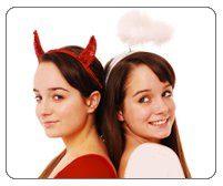 Angel Child or Devil Child? When Kids Save Their Bad Behavior for You