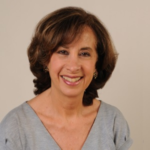 Picture of Debbie Pincus, MS LMHC