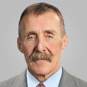 Picture of James Lehman, MSW