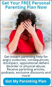 Offer for FREE Empowering Parents Personal Parenting Plan
