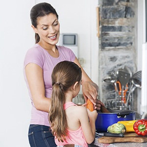 Kids Chores and Raising a Responsible Child