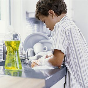 """I'll Do It Later!""6 Ways to Get Kids to Do Chores Now"