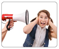 Yelling at Your Kids? Why It Doesn�t Work