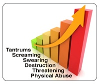 Defiant Child Behavior: Is Your Child's Bad Behavior Escalating?