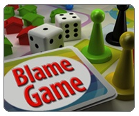 Parenting Truth: You Are Not to Blame for Your Child's Behavior