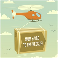 How to Stop Worrying and Avoid Helicopter Parenting: Dont Do These 6 Things