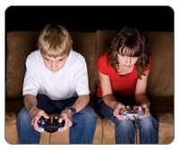 Does My Child Have a Video Game Addiction? How to Set Limits Around Video Game Use