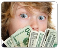 I Want It Now! How to Challenge a False Sense of Entitlement in Kids