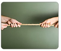 Are You Caught in a Tug-of-War with Your Child? Dont Test Me!