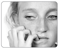 Anxious Kids: Are You Dealing with an Insecure Teen?