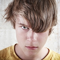 Anger with an Angle: Is Your Child Using Anger to Control You?