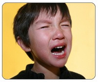 Dealing with Child Temper Tantrums from Toddler to Pre-teen