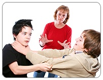 Aggressive Child Behavior Part I: Fighting in School and at Home