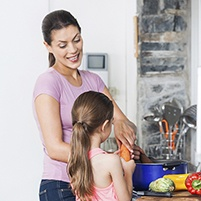 Kids, Chores and  Responsibilities: 5 Questions to Help Them Get on Track