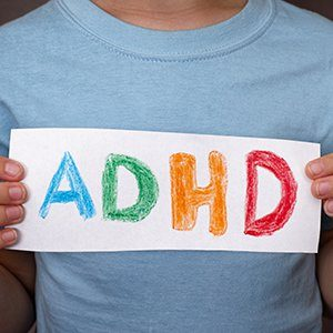 Parenting a Kid with ADHD: Focus on the Good