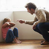 Yelling at Your Kids? Why It Doesn't Work