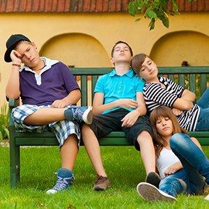 Summer Break Parenting Resources