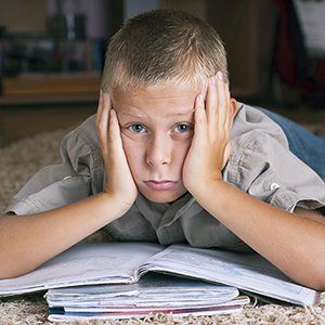 Unmotivated Child? 6 Ways to Get Your Child Going