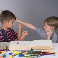 young kids acting out in school the top 3 issues parents worry